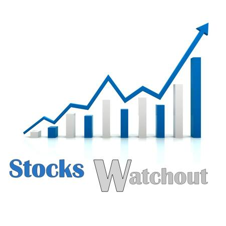 Top Stocks to Watchout for Trading