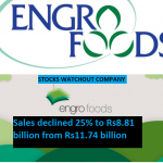 EFoods Updates By Stocks Watchout