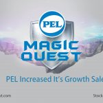 PEL Increased It's Growth Sales