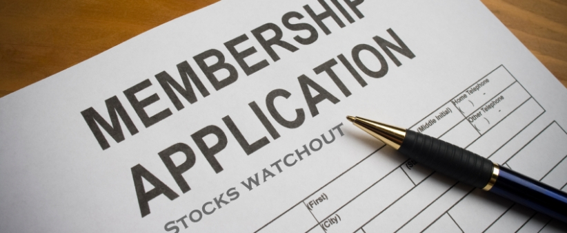 Stocks Watchout Membership Application